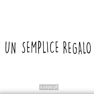 Semplice Regalo