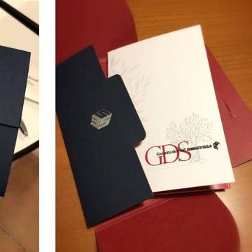 GDS 8